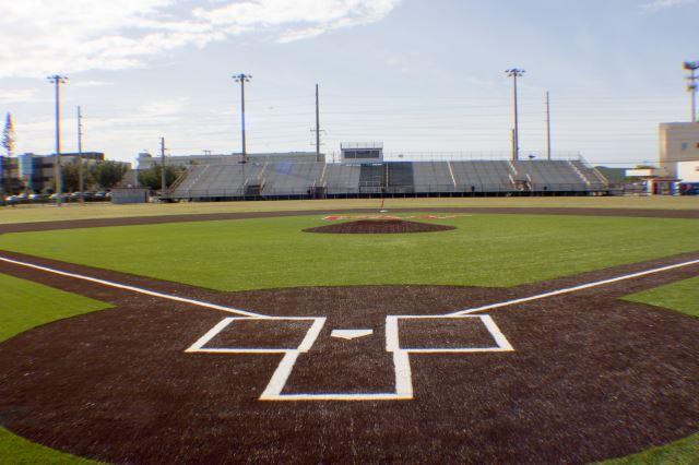 Key West High School Baseball Field Burke Construction Group